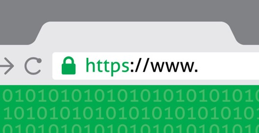 SSL no Chrome